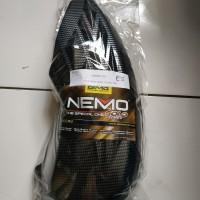 cover filter atau hawa aerox carbon nemo