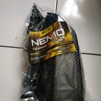 cover sen atas nmax carbon nemo