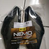 cover bodi nmax carbon nemo