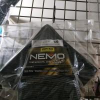 cover dada atas aerox carbon nemo