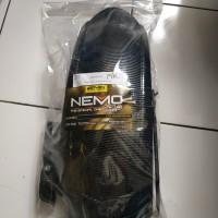 spakbor kolong aerox atau lexi carbon nemo
