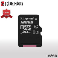 Kingston MicroSD Card Canvas Select Class 10 MicroSDXC 128GB