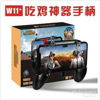 Gamepad PUBG Standing Joystick Analog Trigger L1R1 Sharpshooter W11