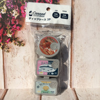 Canned Dip Case 3P