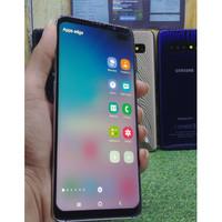 Galaxy S10 Plus Meteor | HP BM Batam Samsung S10+ Harga Termurah Baru