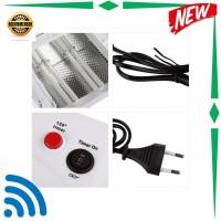 Harga kode flash sale pengering kutek kuku curing led nail lamp | antitipu.com