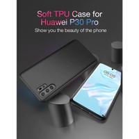 CAFELE Huawei P30 / P30 PRO - Premium Matte Slim TPU Softcase