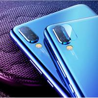 MOCOLO Xiaomi Redmi Note 7 - Tempered Glass Camera Lens Protector
