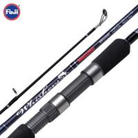 Joran Pancing / Fishing Rod Maguro Whiskers 183H2