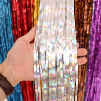 TIRAI FOIL / BACK DROP FOIL / CURTAIN FOIL COLOUR