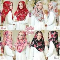 Pashmina Instan Pastan Davina Jilbab Instan Terbaru Hijab Modis