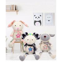 BBSKY Knitting Doll - Baby Hanging Toy - Boneka Bayi