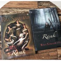 Novel RASUK (Risa Saraswati)