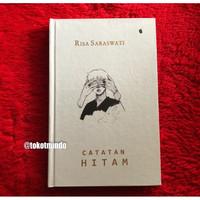 Catatan Hitam (Risa Saraswati)