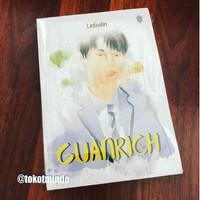 Novel GUANRICH (Linfeatin)