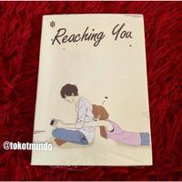 Novel Reaching You (Raenissa)