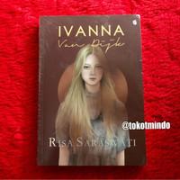 Novel Ivanna Van Dijk (Risa Saraswati)