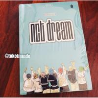 Novel Babysitter NCT Dream (Keen.S)