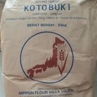 Tepung Kotobuki 25 kg