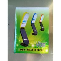 Lampu Belajar PLC 2U - VDR 007