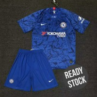 JERSEY BOLA ANAK KIDS CHELSEA HOME 2019-2020 GO