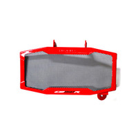 Cover Radiator Protector Red New CB150R StreetFire