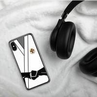 Premium Custom Case Seragam Kempo