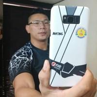 Casing Hardcase Seragam Jujitsu One Pride MMA