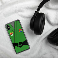 Casing Hardcase Smartphone Seragam Yongmoodo