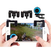 PUBG Game Controller Sensitive Shoot dan L1R1 Controller