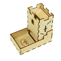 The Broken Token Mini Dice Tower Kit