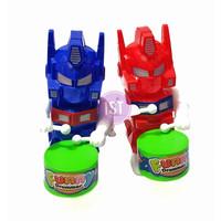 Mainan Anak Mainan Boneka ROBOT Mukul Drum