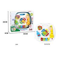 Mainan Anak Baby Learning Jerapah TOT KIDS No 2089