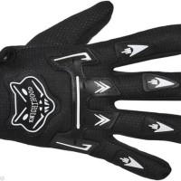 Harga kntghlaood a 02 sarung tangan full sepeda motor gloves sejuk | antitipu.com