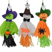 Harga mainan hobi 3pcs halloween party home decoration pumpkin | antitipu.com