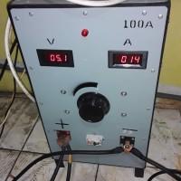 rectifier/trafo krom/electroplating 100A,digital,hybrid