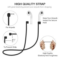 Silicone Rope Strap for Airpods