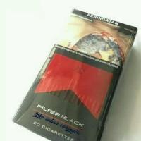 Paling Laku Rokok Marlboro Filter Black Slop (10 Bungkus) Terlaku