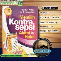 Memilih Kontrasepsi Alami & Halal - Aqwamedika - Karmedia