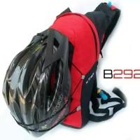 Termurah Tas Sepeda Hydropack Rain Cover Tas Helm Sepeda Gunung Mtb