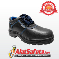 Sepatu Safety / Safety Shoes BT 9388 (Pendek) BERENT / Safety Boots
