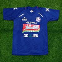 Jersey Arema Home Liga 1 Sopee 2019/2020 grade ori official