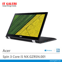Laptop Acer Spin 3 Core i5 NX.GZRSN.001
