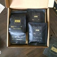 Paket Kopi Kado Pouch dan Coffee Drip Bag