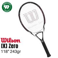 Raket Tenis Wilson K- Zero ORIGINAL / Raket Wilson K Factor K Zero