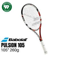 Raket Tenis Babolat Pulsion 105 ORIGINAL / Raket Babolat Pulsion 105