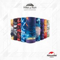NH Headscarf Magic NH17T020-J