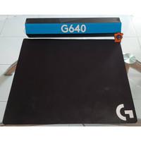 [ 2ND ] - Logitech G640