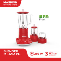 Maspion Blender MT - 1263 PL