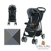 Stroller Graco LiteRider LX / kereta bayi dorong